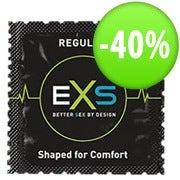 12 EXS Condooms - € 2.99